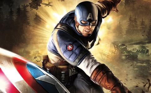 KapetanAmerika
