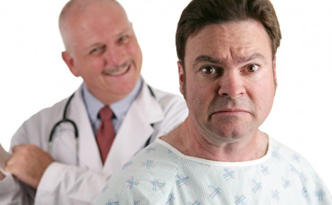 Prostatapregled