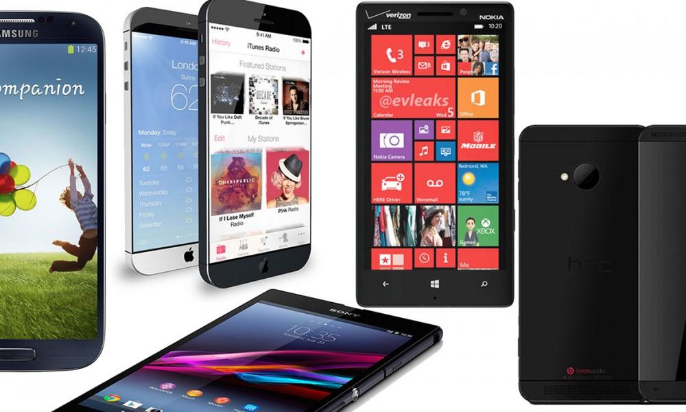smartphonei2014