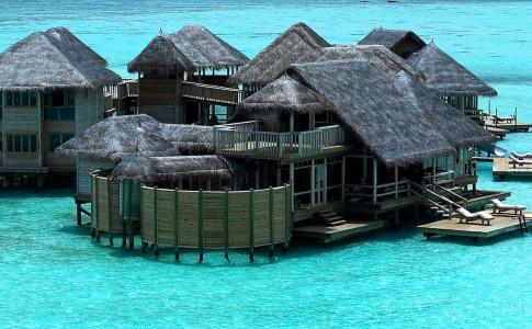 Gilli-lankanfushi