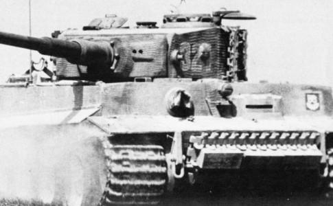 TenkoviWW2