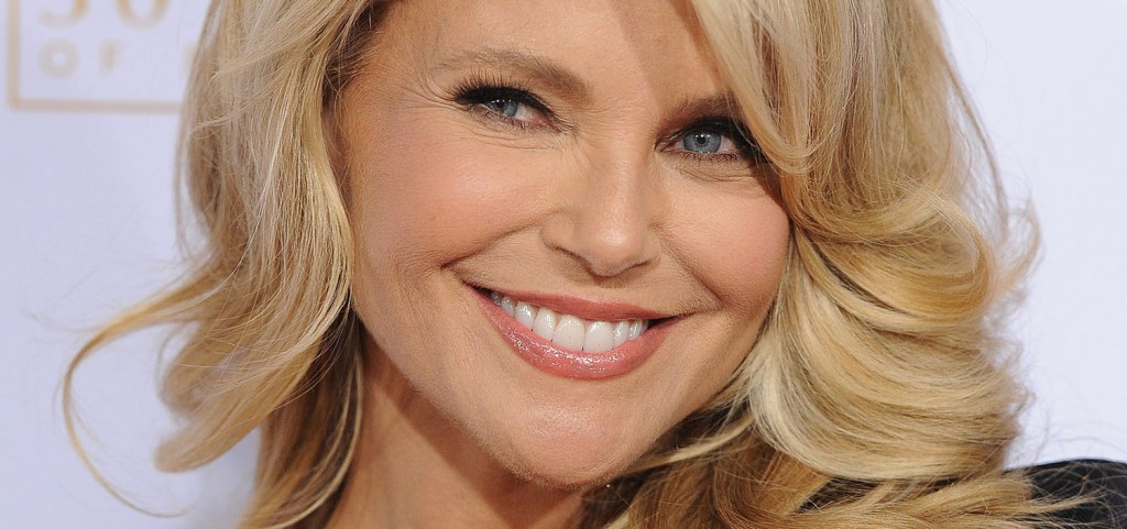 ChristieBrinkley