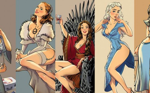 game-of-thrones-pin-up-Andrew-Tarusov