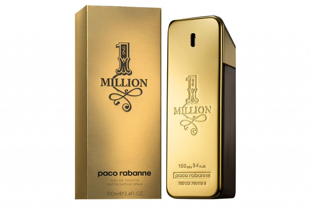 pacorabanne1million