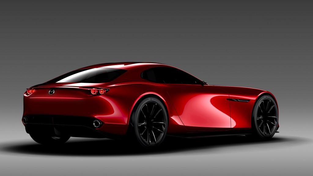 MazdaRX3