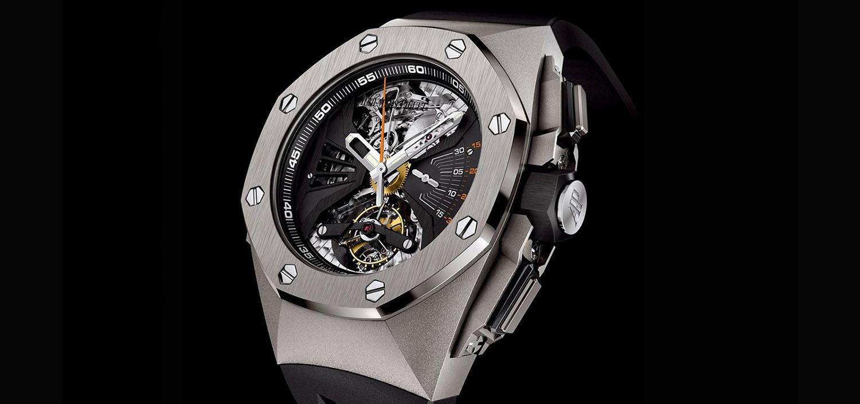 Najbolji satovi predstavljeni na SIHH 2016
