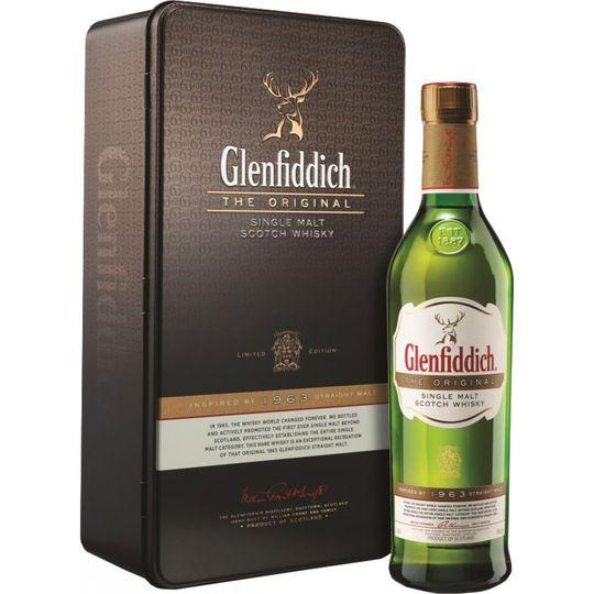GlenfiddichOriginal