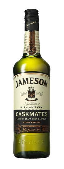 JamesonCaskmates