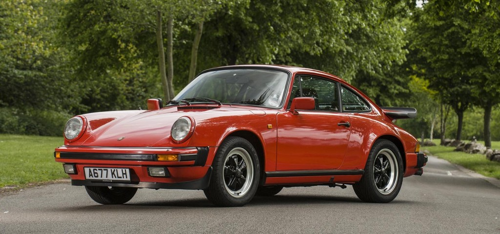 911 32 Carrera