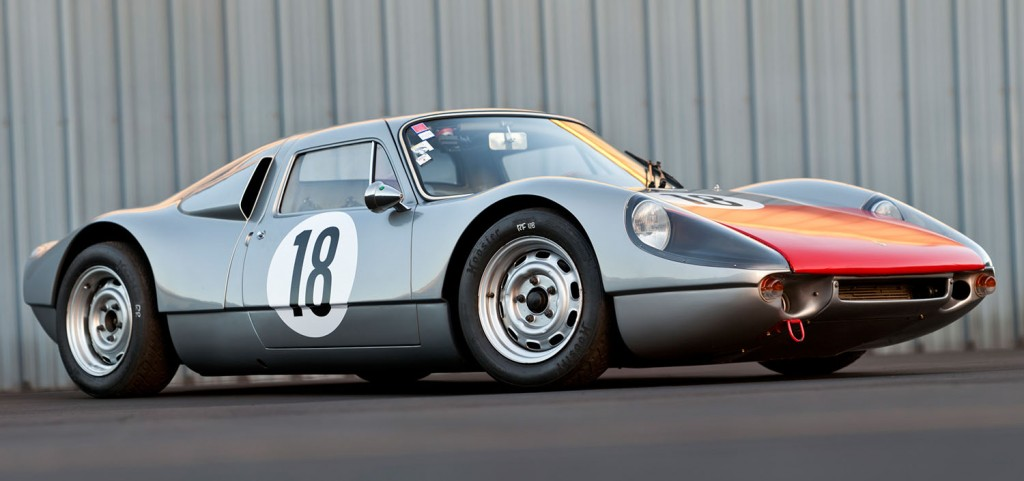 Porsche 904-6 GTS