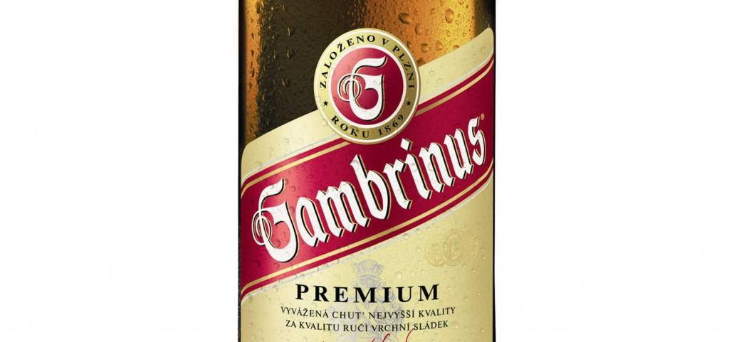 Gambrinuspivo