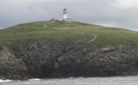 Eilean Mor light_house