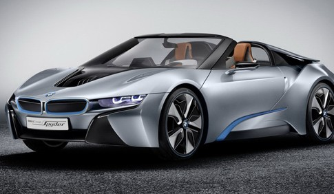 BMW-i8-Spyder-Concept-thumb
