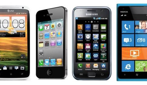 smartphonei