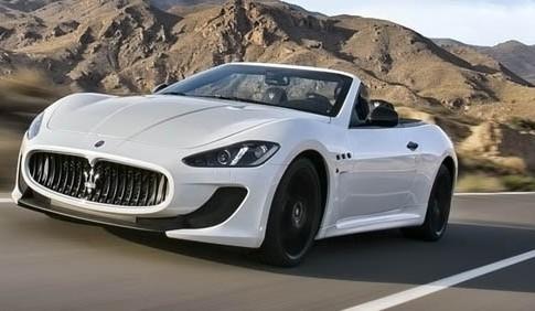 New-Maserati-GranCabrio-MC-front-motion