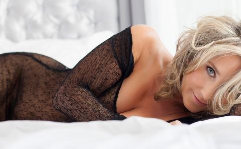 Vruće goli milf seks