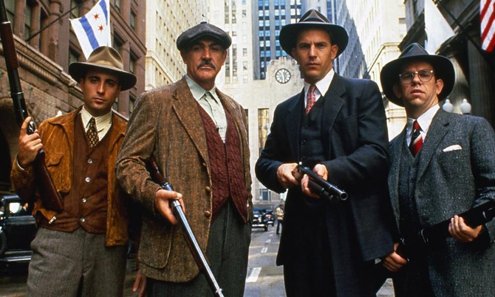 Najbolji gangsterski filmovi prema istinitom događaju